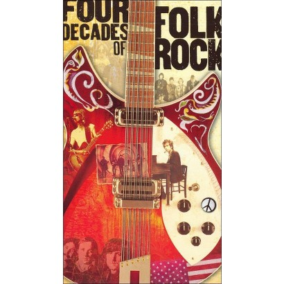 Four Decades of Folk Rock