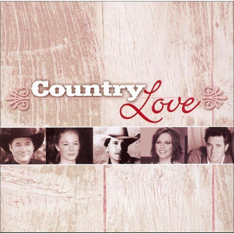 Country Love (Madacy 2007)