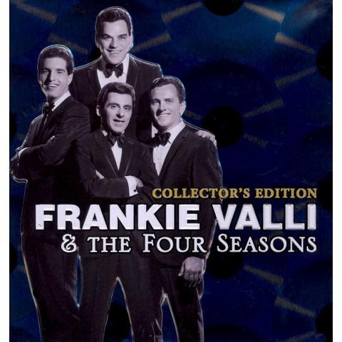 Forever Frankie Valli & the Four Seasons