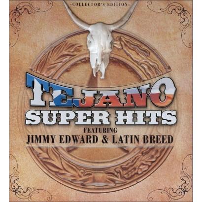 Tejano Super Hits