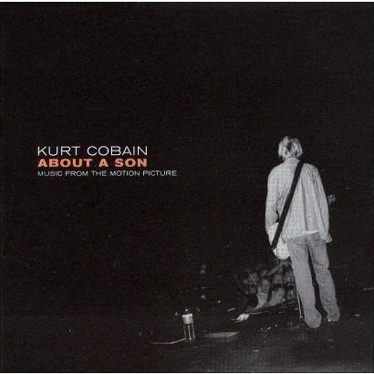 Kurt Cobain: About a Son (Soundtrack)