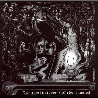 Random Dictionary of the Damned