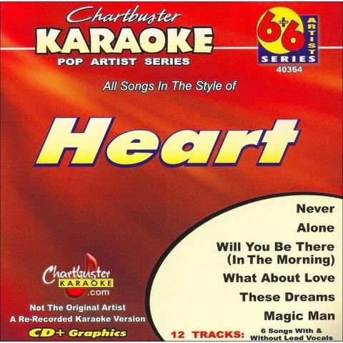 Karaoke: Heart