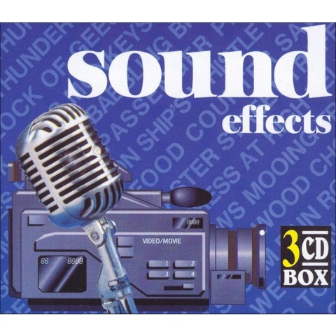 Sound Effects (United Multi Consign)
