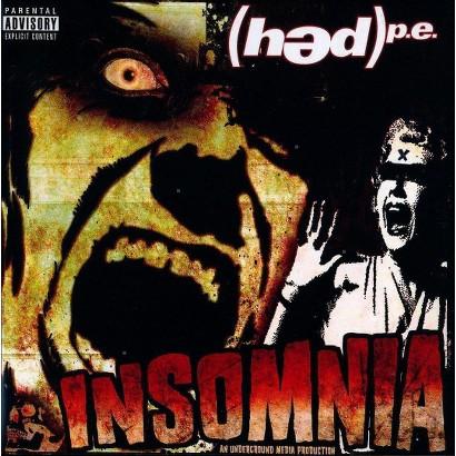 Insomnia [Explicit Lyrics]