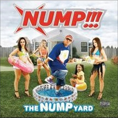 The Nump Yard [Explicit Lyrics]
