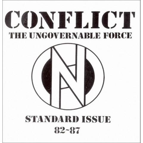 Standard Issue 82-87 [Explicit Lyrics]