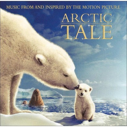 Arctic Tale (Original Soundtrack)