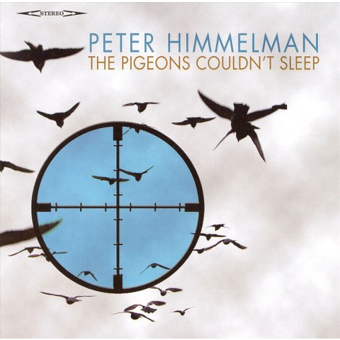 The Pigeons Couldn't Sleep (CD/DVD)