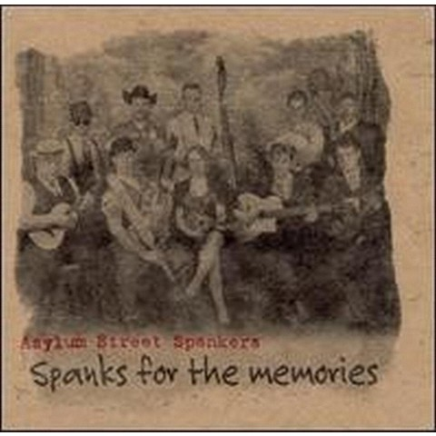 Spanks for the Memories (Bonus Tracks)