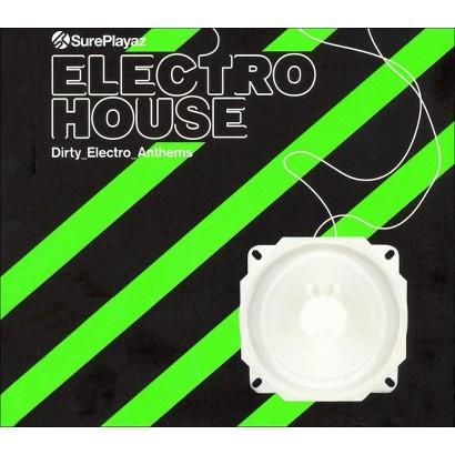 Sureplayaz Presents Electro House