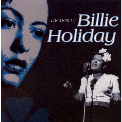 The Best of Billie Holiday (Compendia)