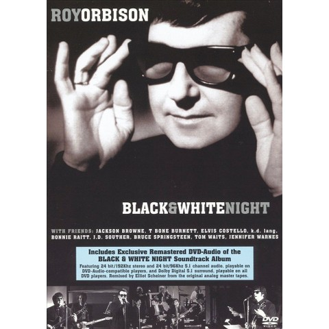 Black & White Night (Video)