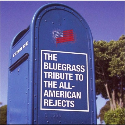 Bluegrass Tribute to All-American Rejects