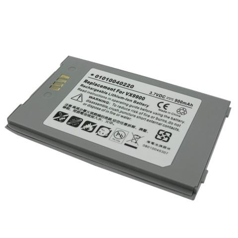Lenmar Battery for LG Cellular Phones - Black (CLLG701)