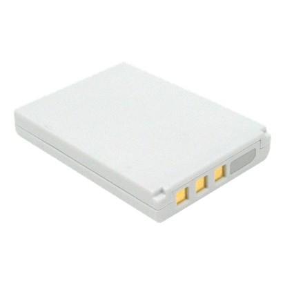 Lenmar DLRP4200 Replacement Battery for Konica Minolta, Olympus, Vivitar 02491-0026-00 Cameras