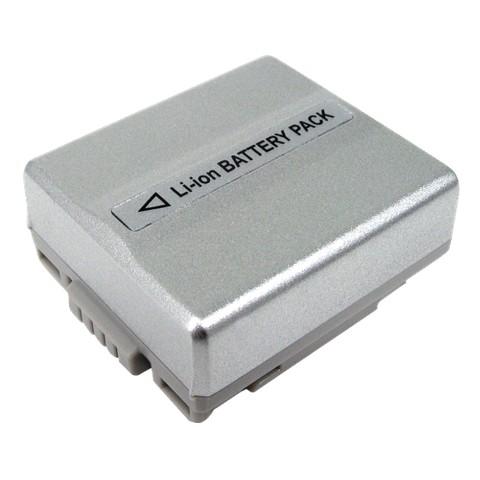 Lenmar LIP07 Replacement Battery for Panasonic CGR-DU06, DU07, Hitachi DZ-BP07PW, DZ-BP Camcorders