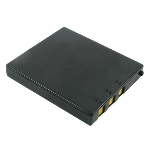 Lenmar DLP004 Replacement Battery for Panasonic CGA-S004A/1B, DMW-BCB7, CGA-S004E/1B Cameras