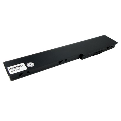 Lenmar Battery for Hewlett Packard Laptop Computers - Black (LBHP25AA)