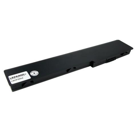 Lenmar Battery for Hewlett Packard Laptop Computers - Black (LBHP25AA)