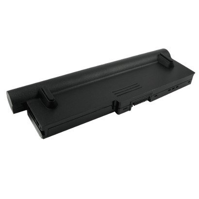 Lenmar Battery for Toshiba Laptop Computers - Black (LBTU400)