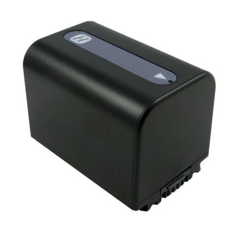 Lenmar LISH70 Replacement Battery for Sony NP-FH30, NP-FH40, NP-FH60, NP-FH70, NP-FP50 Camcorders