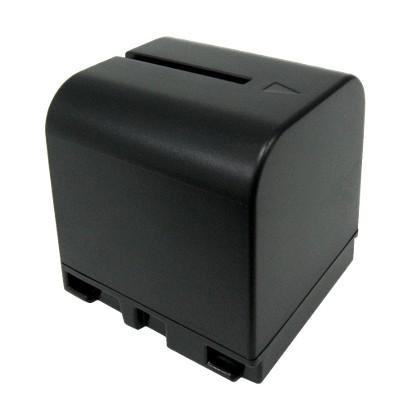 Lenmar Battery replaces JVC BN-VF707, BN-VF707U, BN-VF707US, BN-VF714U, BN-VF733U - Camcorder Battery