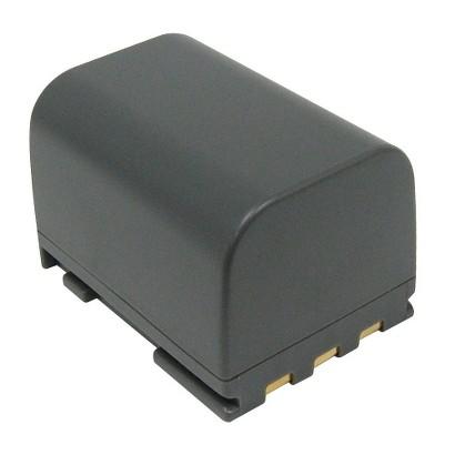 Lenmar LIC2L12 Replacement Battery for Canon BP-2L13, BP-2L14, BP-2L5, NB-2LH Camcorders