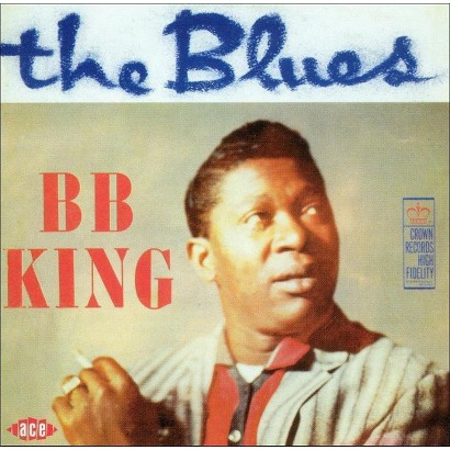 The Blues (Bonus Tracks)
