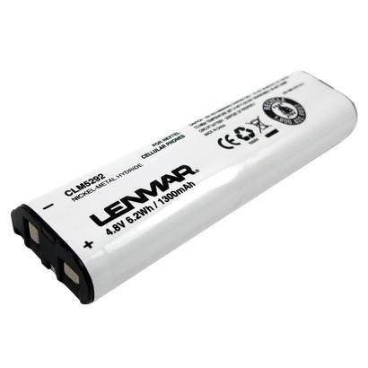 Lenmar Replacement Battery for Nextel Cellular Phones - Black (CLM5292)