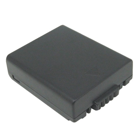 Lenmar DLP002 Replacement Battery for Panasonic CGA-S002A, CGA-S002A/1B, CGA-S002 Cameras