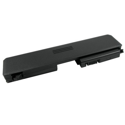 Lenmar Battery for Hewlett Packard Laptop Computers - Black (LBHP203AA)