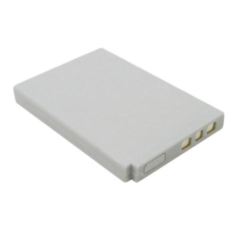 Lenmar Battery replaces Sanyo DB-L40, DB-L40AU - Camera Battery