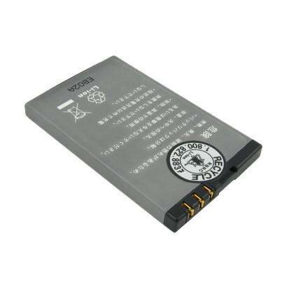 Lenmar Replacement Battery for Nokia Cellular Phones - Black (CLK4CT)