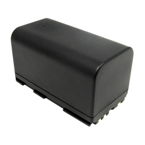 Lenmar Battery replaces Canon BP-950, BP-970G, BP-970 - Camcorder Battery