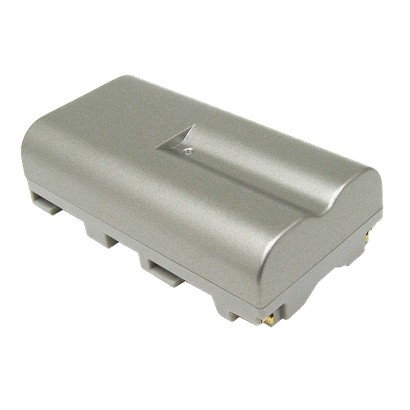 Lenmar LIS550H Replacement Battery for Sony NP-F330, NP-F530, NP-F550, NP-F570, NP-F750 Camcorders