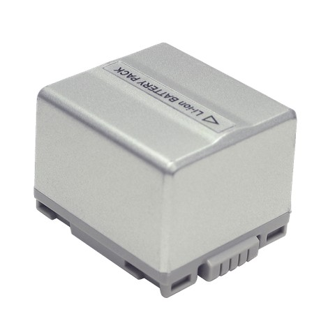 Lenmar Battery replaces Panasonic CGR-DU06, CGA-DU12, CGA-DU14, Hitachi DZ-BP07PW - Camcorder Battery