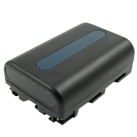 Lenmar Battery replaces Sony NP-FM55H - Camera Battery