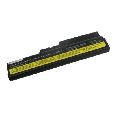 Lenmar Battery for IBM (Lenovo) Laptop Computers - Black (LBIR60)