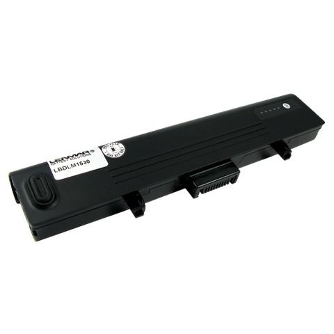 Lenmar Battery for Dell Laptop Computers - Black (LBDLM1530)