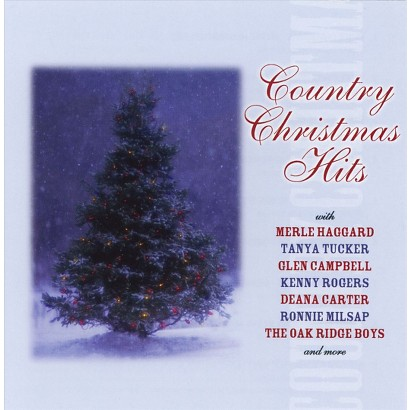 Country Christmas Hits (Fuel 2000)
