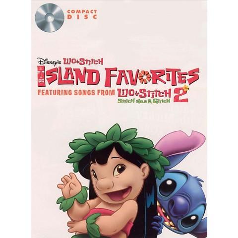 Lilo & Stitch 2: Island Favorites