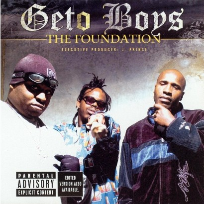 The Foundation [Explicit Lyrics]