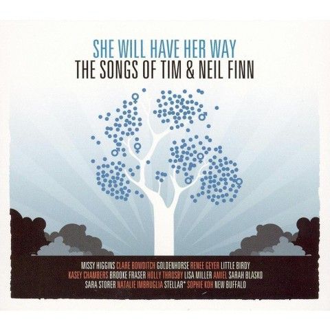 She Will Have Her Way: The Songs of Tim & Neil Finn (Australia)
