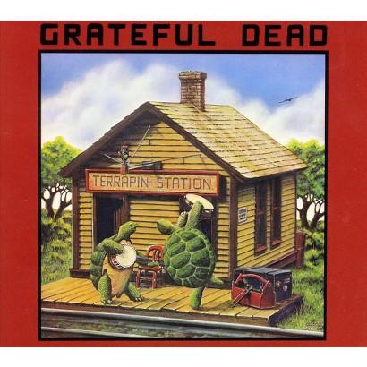 Terrapin Station (Bonus Tracks)