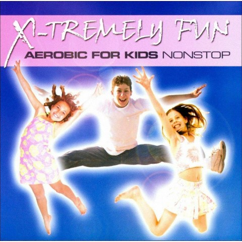 X-Tremely Fun Aerobic for Kids