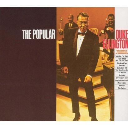 The Popular Duke Ellington (Bonus Tracks)