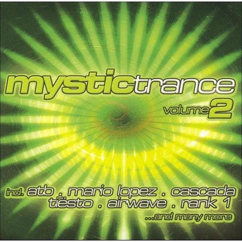 Mystic Trance, Vol. 2