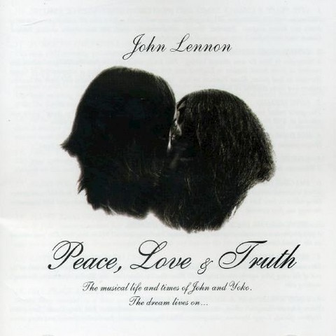 Peace, Love & Truth