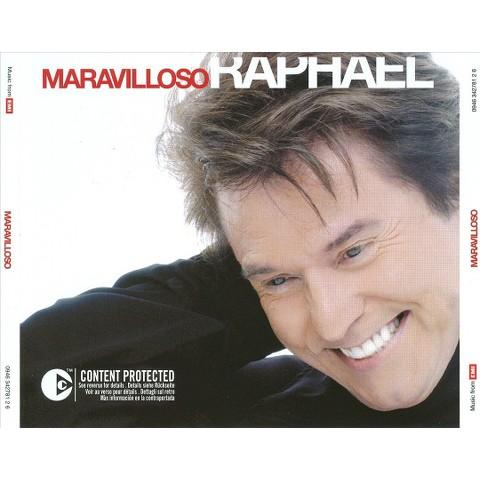Maravilloso (CD/DVD)